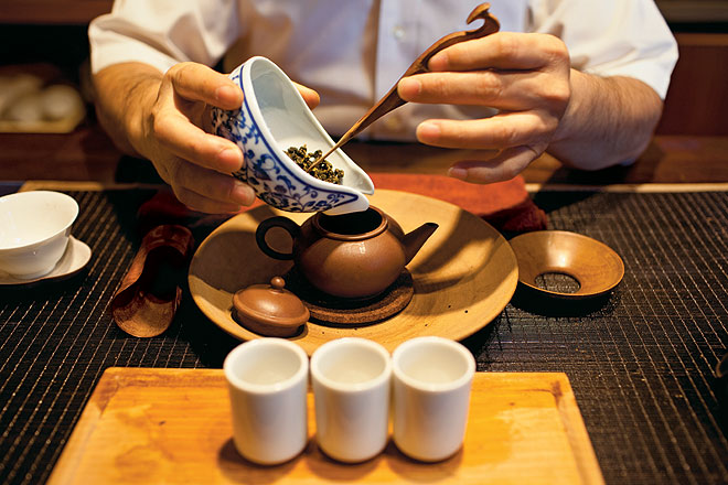 From Taiwan to Morocco: Tea Rituals Around the World - The ...
